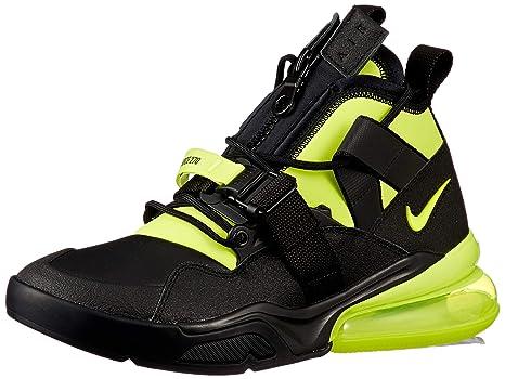 Nike Air Force 270 Utility Men's sneakers AQ0572 001 Multiple sizes (10.5,Medium (D, M))