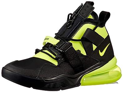 pretty nice 411e8 4791b Nike Air Force 270 Utility Mens Aq0572-001 Size 6
