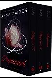 Strapazzami: La Trilogia Completa (Italian Edition)