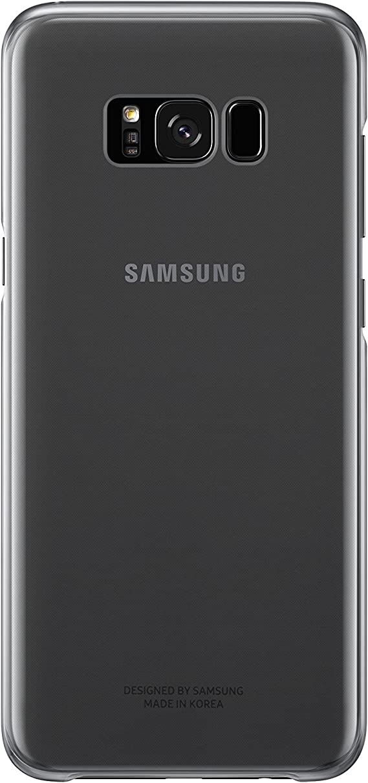 Samsung 2 Piece Cover, Funda para smartphone Samsung Galaxy S8 Plus, Gris: Samsung: Amazon.es: Electrónica