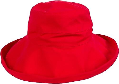 Sakkas Everyday Essentials – cappello estivo in cotone