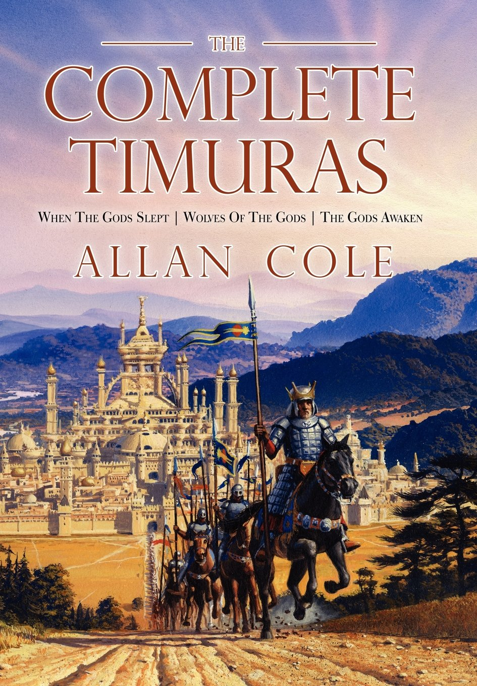 The Complete Timuras PDF