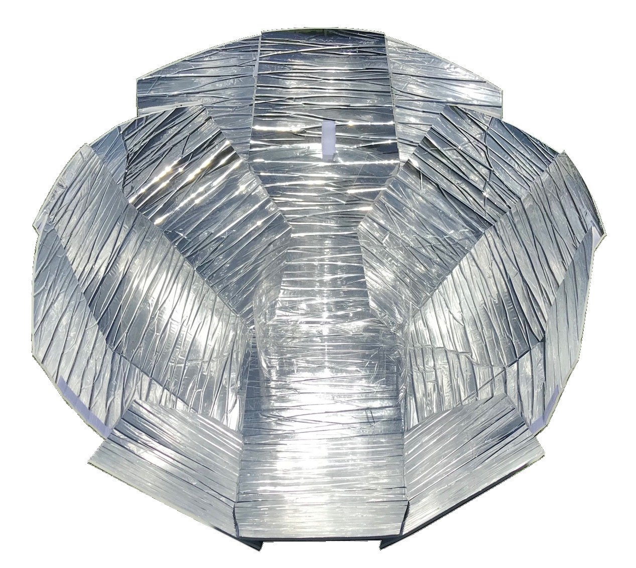 Haines 2.0 Solar Cooker by Haines