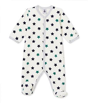 b3bc1141644e7 Petit Bateau Pyjama Bébé garçon  Amazon.fr  Vêtements et accessoires