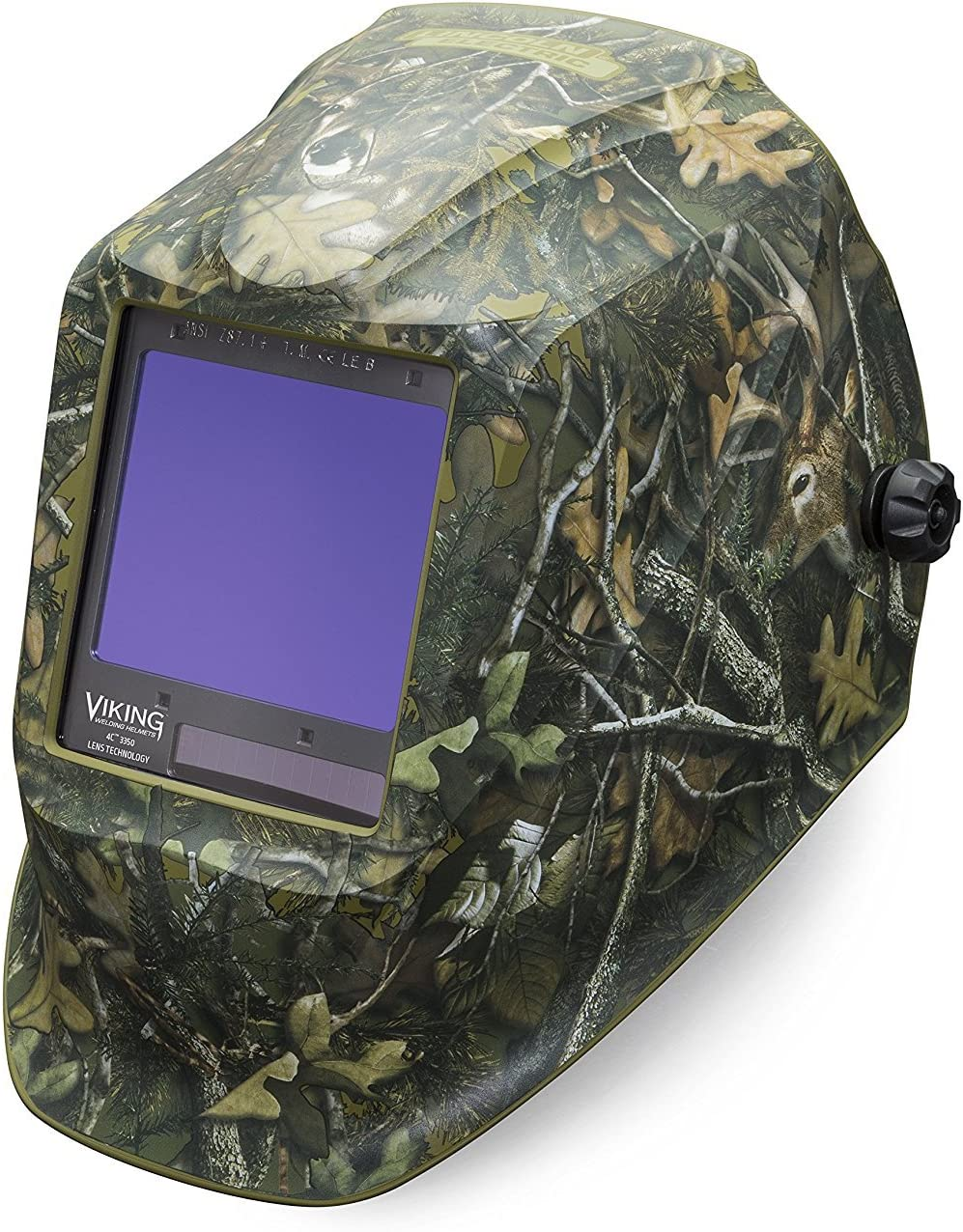 KP2898-1 LINCOLN ELECTRIC Front Lens Cover,Headgear,3 Filter Shade