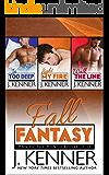 Fall Fantasy (Calendar Guys Book 4)