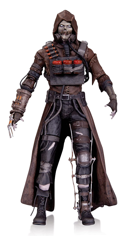 Batman Arkham Knight - Scarecrow action figura