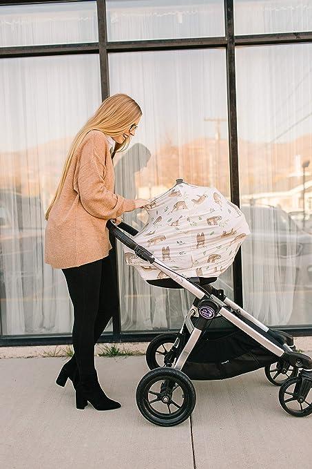 Amazon.com: Cobre Pearl - Cubierta para asiento de coche ...