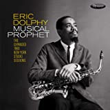 Musical Prophet: The Expanded 1963 N.Y. Studio Sessions