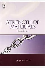 Strength of Materials Paperback