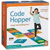 Code Hopper- Computer Coding Fun! Active Game for Preschoolers