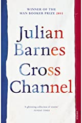 Cross Channel Kindle Edition