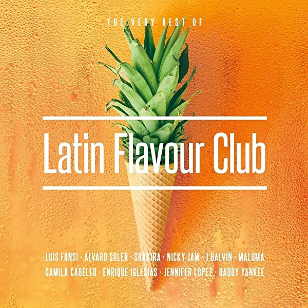 Latin Flavour Club: Various: Amazon.es: Música