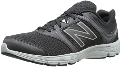 finest selection 6a769 07a75 New Balance Men s M850V1 Running Shoe-M, Black Silver 7 ...