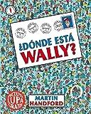 ¿Dónde está Wally? (Colección ¿Dónde está Wally?): (incluye lupa gratis)