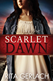 Before the Scarlet Dawn (Daughters of the Potomac Book 1)