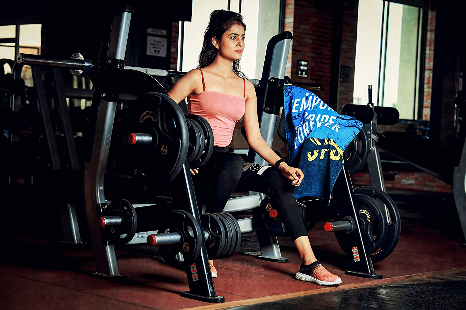 Best Gym Towels In India