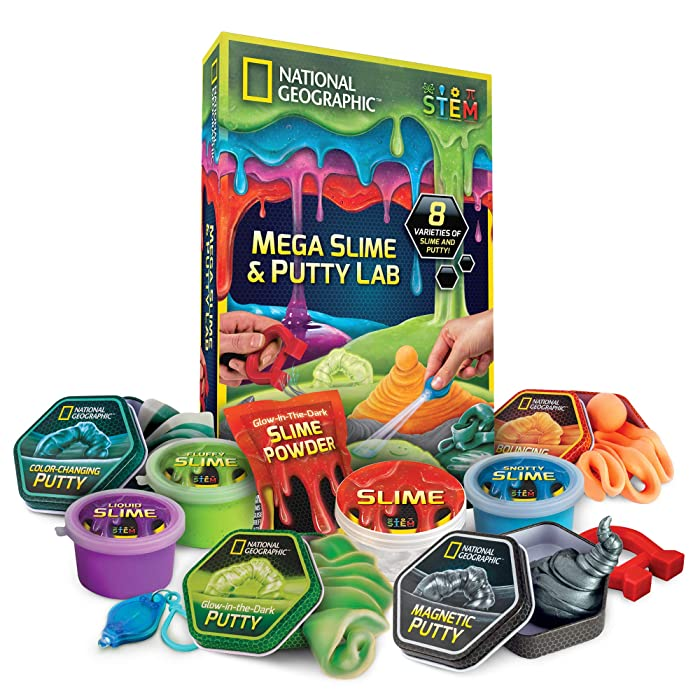The Best Slime Cooling System Computer