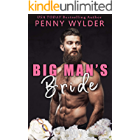 Big Man's Bride (A Small Town Romance) (Big Men Small Towns Romance Series Book 1)