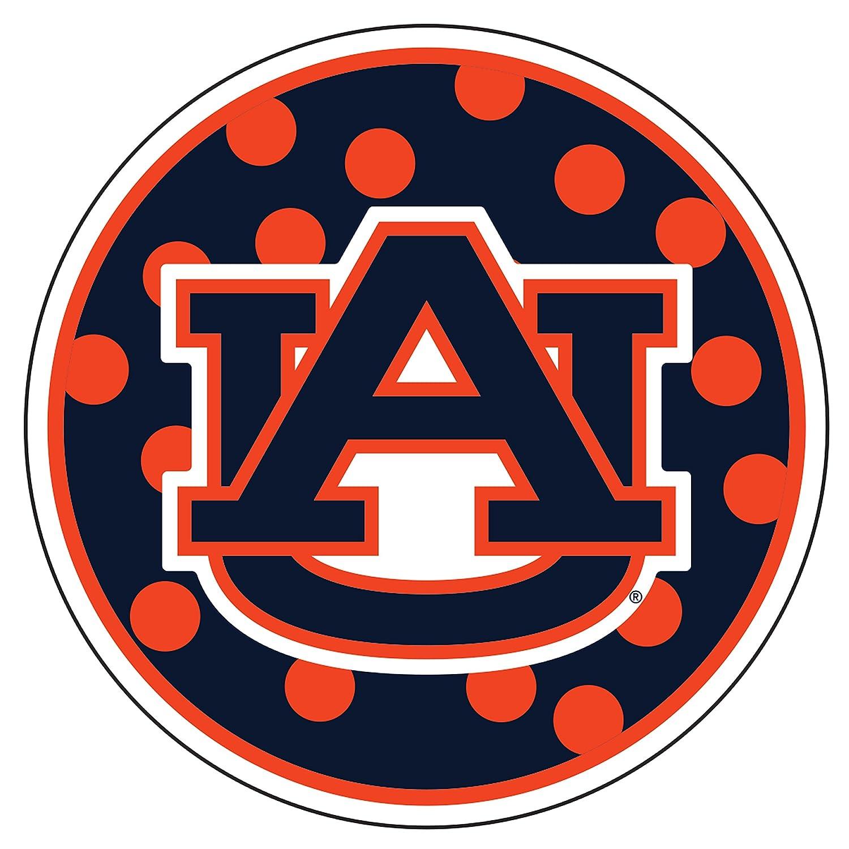 Auburn Tigers Decal