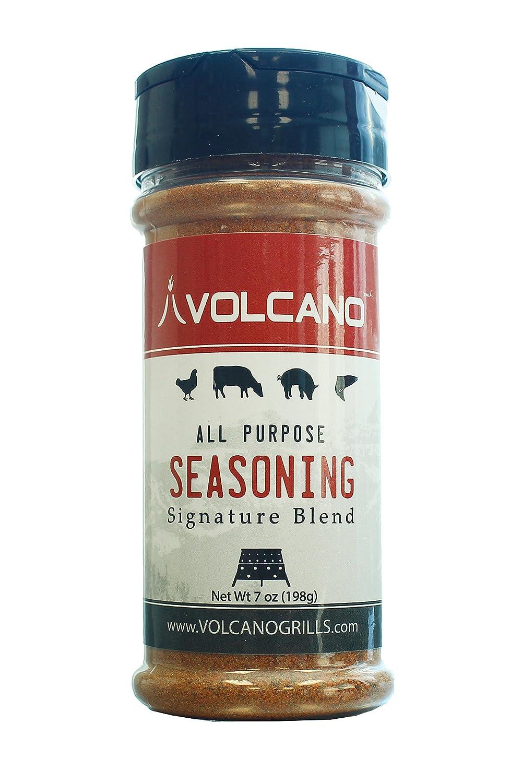 Volcano Grills 30-040 Purpose Grilling Seasoning Signature Blend