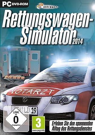 rettungswagen simulator vollversion