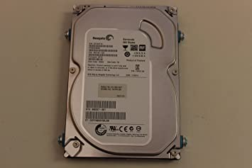 "Seagate Barracuda 500GB ST500DM002 7200RPM 3.5/"" SATA Hard Drive HP 680207-001"