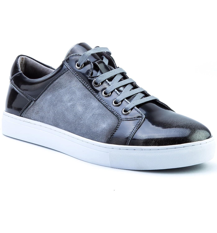 [バッジェリーミシュカ] メンズ スニーカー Badgley Mischka Lockhart Sneaker (Men) [並行輸入品] B07DTFJZ3Z