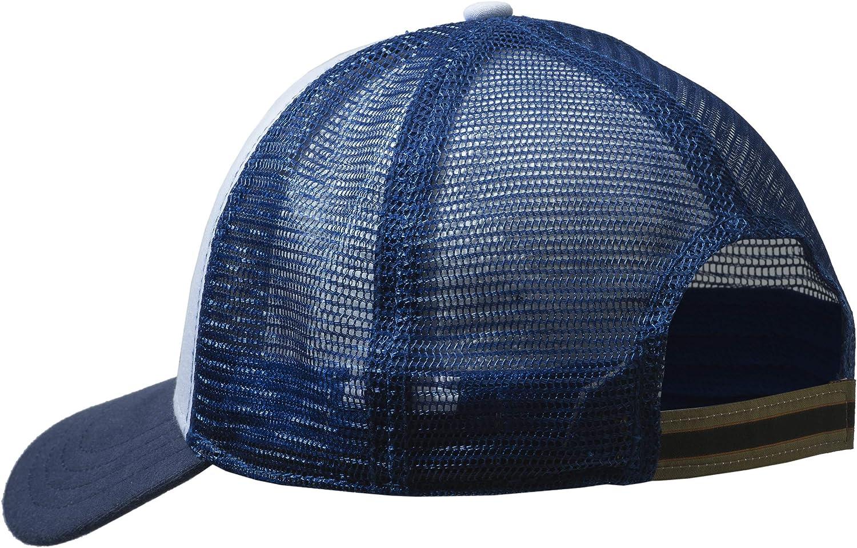 Beretta Corporate a Righe Cappello IN Blu