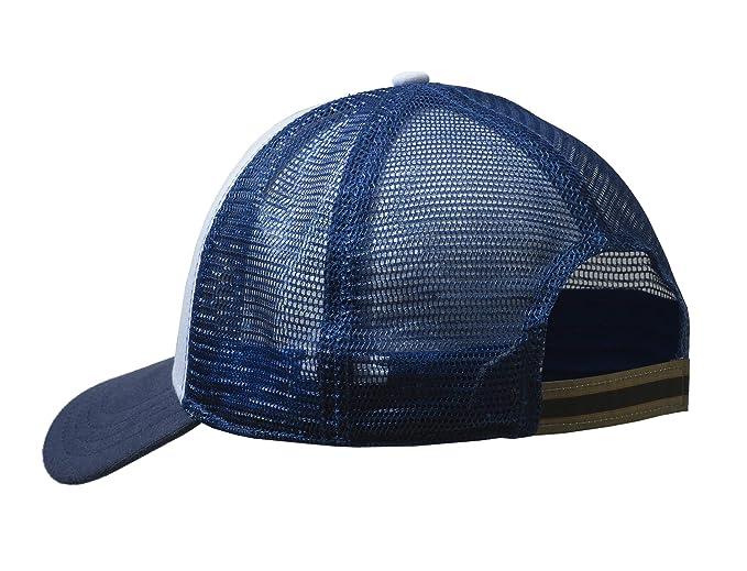 Beretta Team Gorra de béisbol Blue & White Tiene Shooting Trap Clays bt051 - 056 V: Amazon.es: Deportes y aire libre
