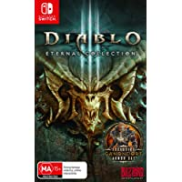 Diablo III - Eternal Collection (Nintendo Switch)