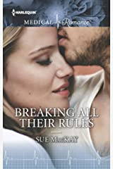 Breaking All Their Rules Kindle Edition