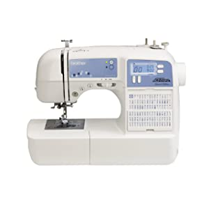 Brother XR9500PRW Project Runway Limited Edition Sewing Machine