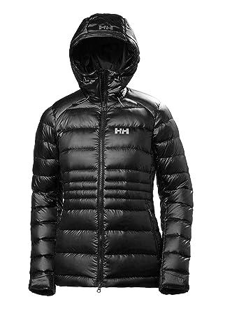 Helly Hansen W Vanir Icefall Down Jacket Chaqueta, Mujer