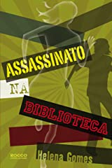Assassinato na Biblioteca eBook Kindle
