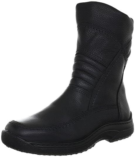 Jomos Compact 408503 33 000, Herren Boots, Schwarz (schwarz 000), EU e35cc7b2c9
