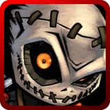 GraveStompers: Kid Zombies Save Eradiction!
