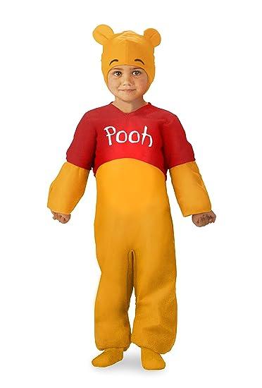 Winnie the Pooh Costume 12-18M  sc 1 st  Amazon.com & Amazon.com: Winnie the Pooh Costume 12-18M: Clothing