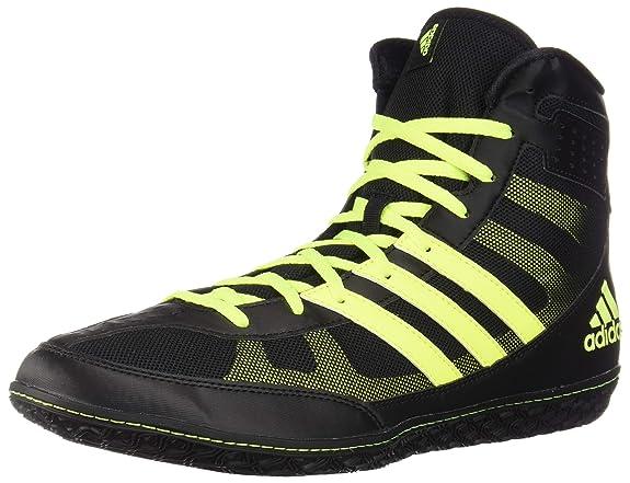 Adidas Ankle Brace Basketball Shoes
