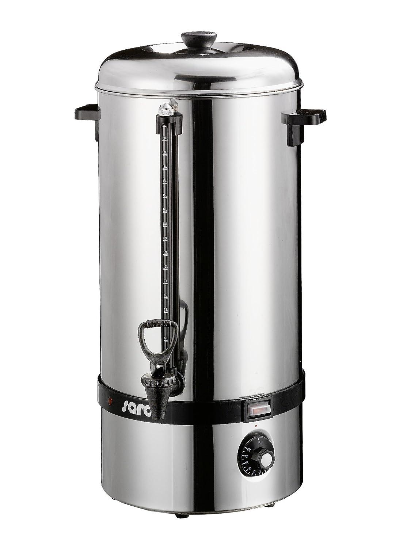 Saro 317–2000Vin Brulé e acqua calda caldaia modello Hot Drink, 19L, 2400W 317-2000
