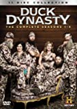 Duck Dynasty - Seasons 1 - 4 Collector's Set [DVD]