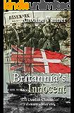 Britannia's Innocent: The Dawlish Chronicles   February – May 1864