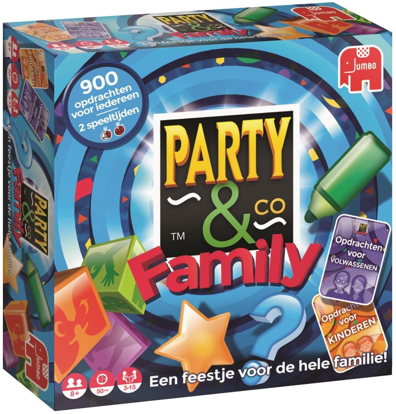 Party Co Family Nintilde Os Y Adultos Juegos De Nintilde Os