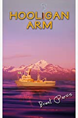 Hooligan Arm (Jim and Kram Funny Mystery Series Book 3) Kindle Edition