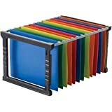 Amazon Com Officemate Hanging File Frame Letter Size