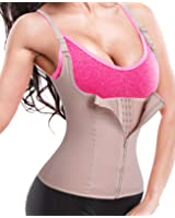 Gotoly Quick Weight Loss, Adjustable Straps Body Shaper Waist Cincher Tank Top