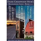 Bellingwood Boxed Set: Books 1-3
