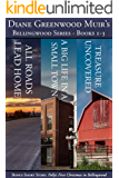 Bellingwood Boxed Set: Books 1-3