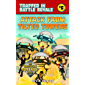 Attack from Tilted Towers: An Unofficial Novel of Fortnite (Trapped In Battle Royale Book 6)