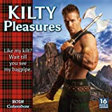 Kilty Pleasures 2018 Wall Calendar (CA0143)